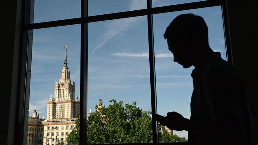 Rusia crea un teléfono cuántico seguro contra pinchazos