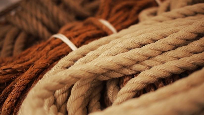 Cómo conectarse a Internet con una cuerda mojada, según la 'receta casera' de un ingeniero
