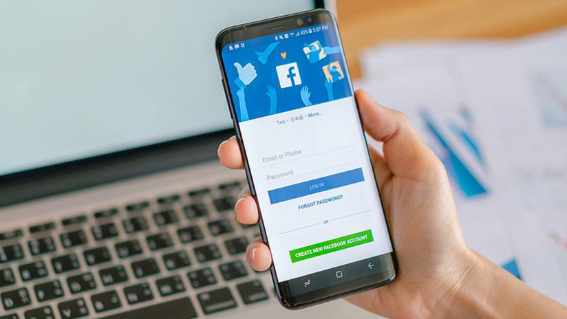 """""""Amo a Facebook"""": El exejecutivo que criticó a la red social se retracta parcialmente"""