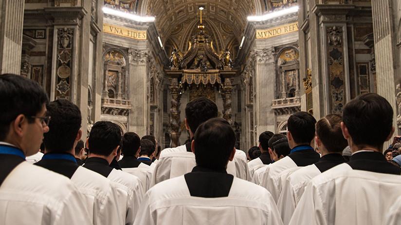 Australia: Proponen anular el celibato entre sacerdotes católicos para reducir los abusos sexuales