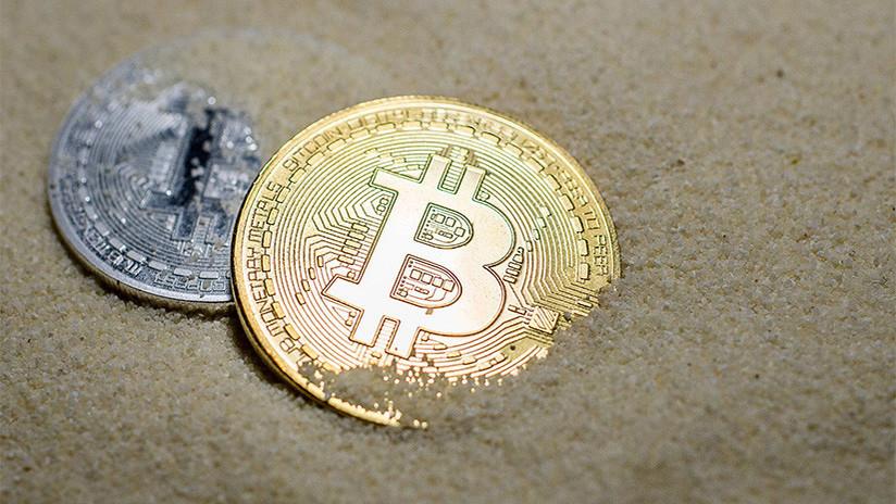"""'El lobo de Wall Street' explica en qué consiste la """"gran estafa"""" del bitcóin"""