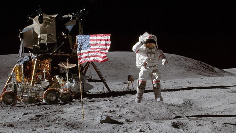 """""""Un gran salto para la humanidad"""": La historia de los viajes estadounidenses a la Luna (INFOGRAFÍA)"""