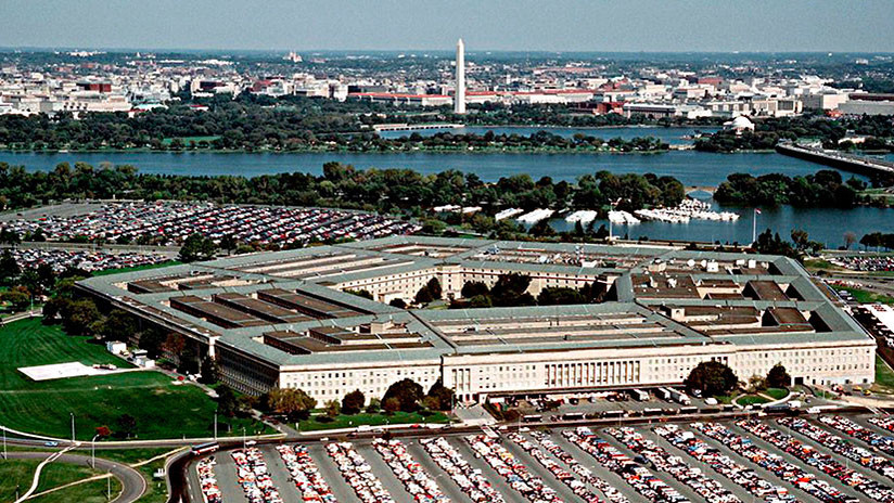 """""""Hay toda una flota"""": Desvelan un programa secreto del Pentágono para investigar ovnis"""