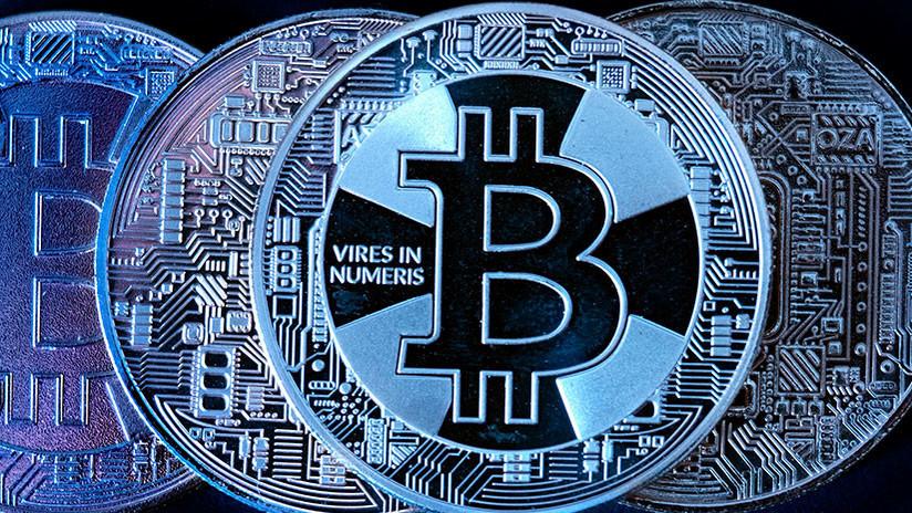 El bitcóin se dispara por encima de los 20.000 dólares