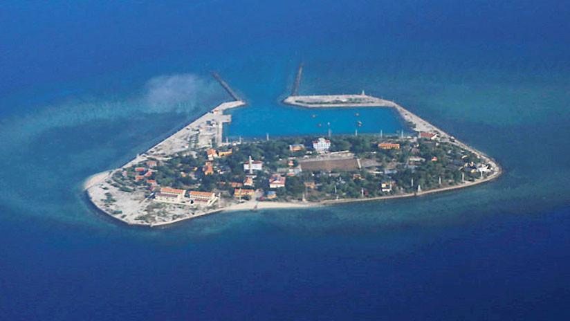 ¿Desafío a China? Vietnam construye bases en las islas en disputa del mar de la China Meridional