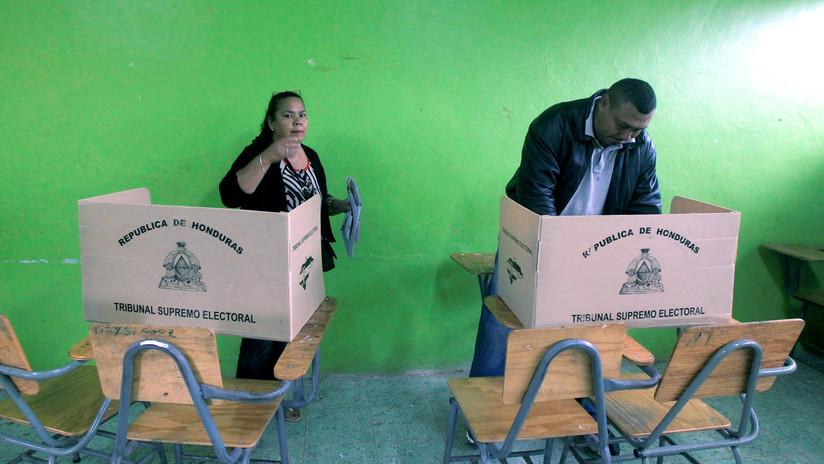 """Honduras: Secretaría General de la OEA propone nuevas elecciones para """"garantizar paz y concordia"""""""