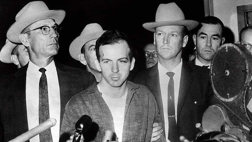 Desclasificado: el FBI perdió las huellas dactilares del rifle que mató a Kennedy