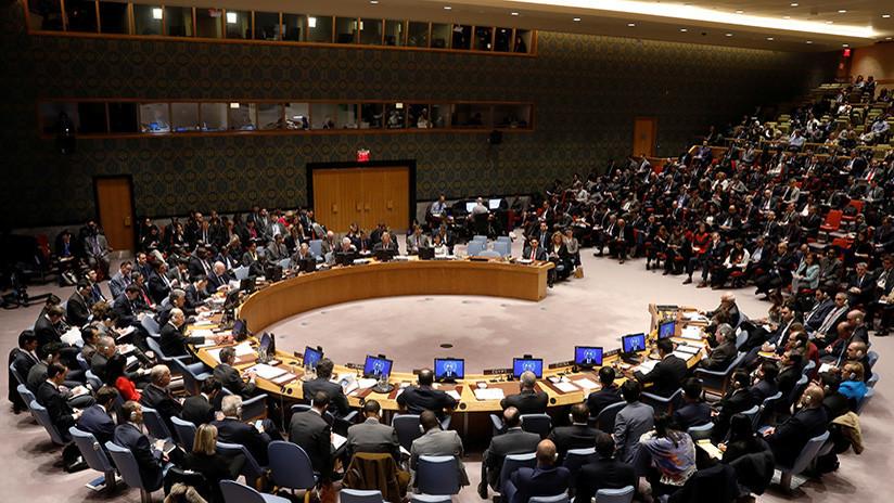 EE.UU. veta la resolución del Consejo de Seguridad sobre el reconocimiento de Jerusalén como capital