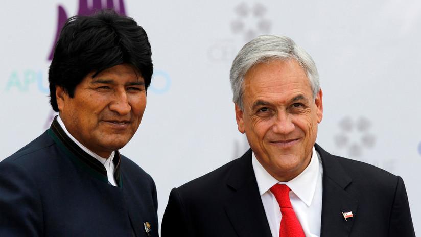 ¿Habrá acuerdo diplomático entre Chile y Bolivia?: La CIJ fallará en 2018