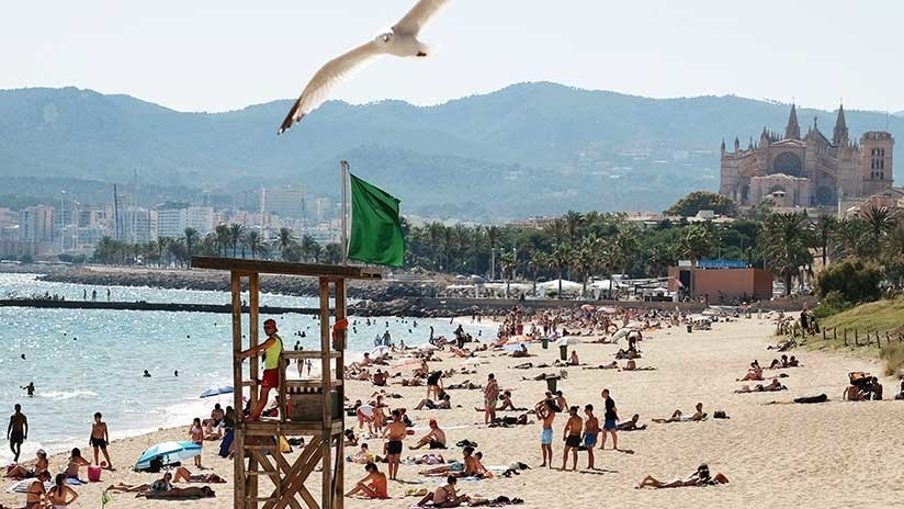 Turistas contraen una bacteria letal en el jacuzzi de un hotel en España