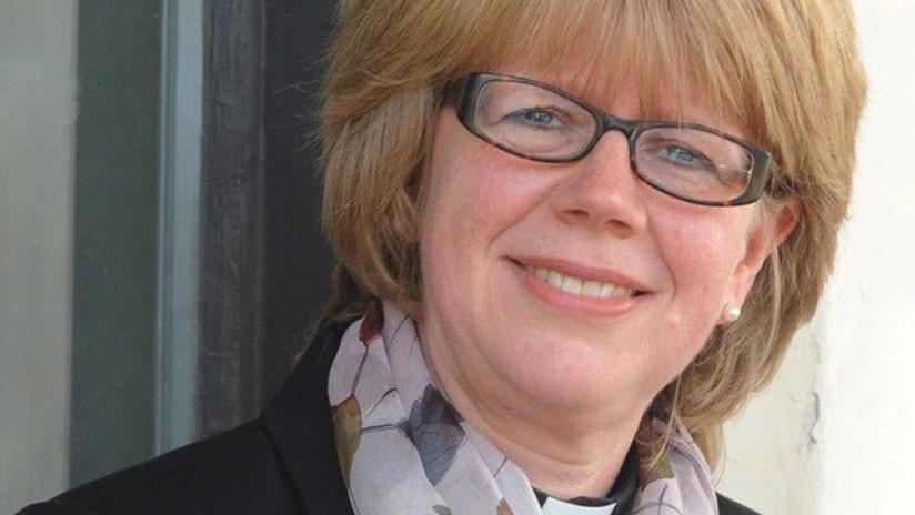Londres nomeia a primeira mulher bispo na história da Igreja Anglicana
