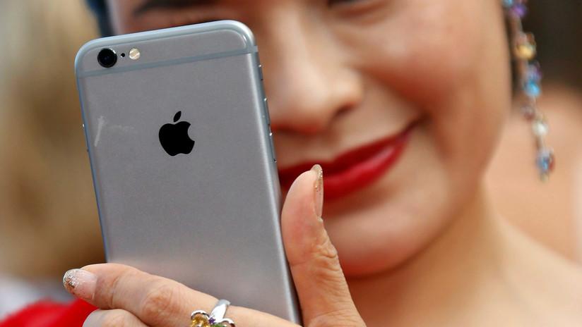 ¿Qué es lo que hace que tu iPhone sea cada vez más lento?