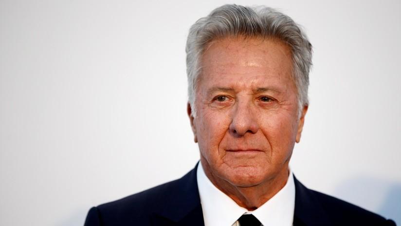 """""""Un día intentó penetrarme con el dedo"""": tres mujeres acusan de agresiones sexuales a Dustin Hoffman"""
