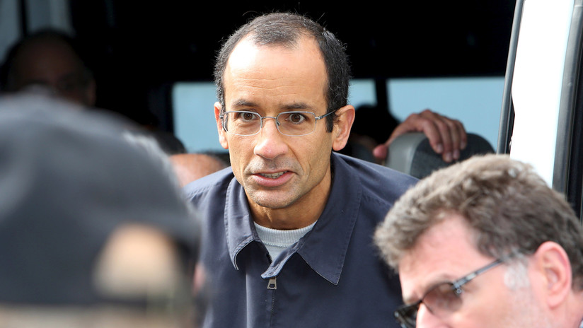 El empresario Marcelo Odebrecht va a una mansión tras dos años y medio de cárcel
