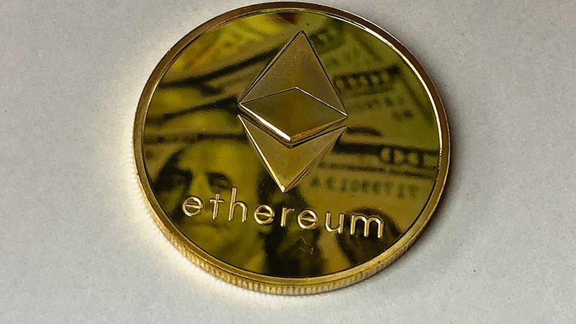El precio del ether marca un nuevo récord, el bitcóin baja a menos del 50% de la cuota de mercado