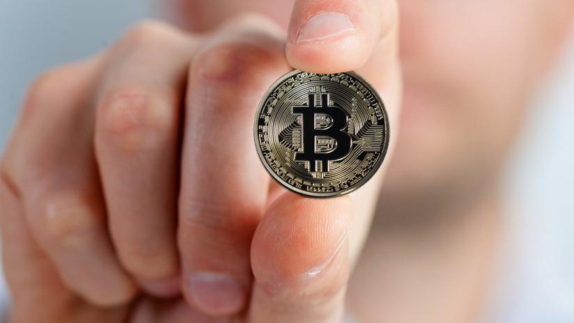 El precio del bitcóin pierde 1.100 dólares en 80 minutos