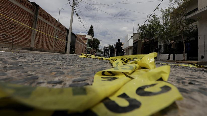 Asesinan a otro periodista en México: 12 en lo que va del año