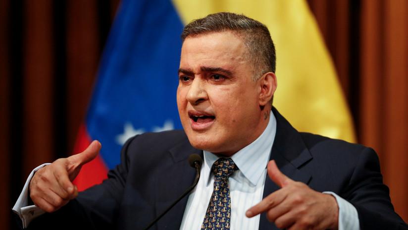 Detienen a venezolano en Dominicana cabecilla de una red de narcotráfico