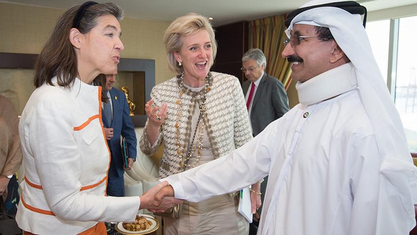 """Primera embajadora en Arabia Saudita enviará una """"señal clara"""" a Riad, según Bélgica"""