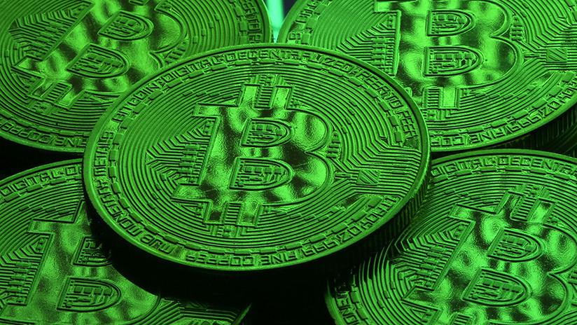 Bitcóin pierde un 15% de su valor en 24 horas