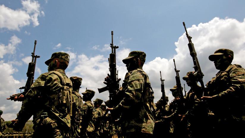 Militares colombianos abren sus archivos tras 50 años de guerra con las FARC