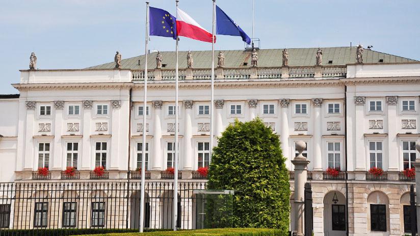La UE lanza un proceso de censura sin precedentes contra Polonia