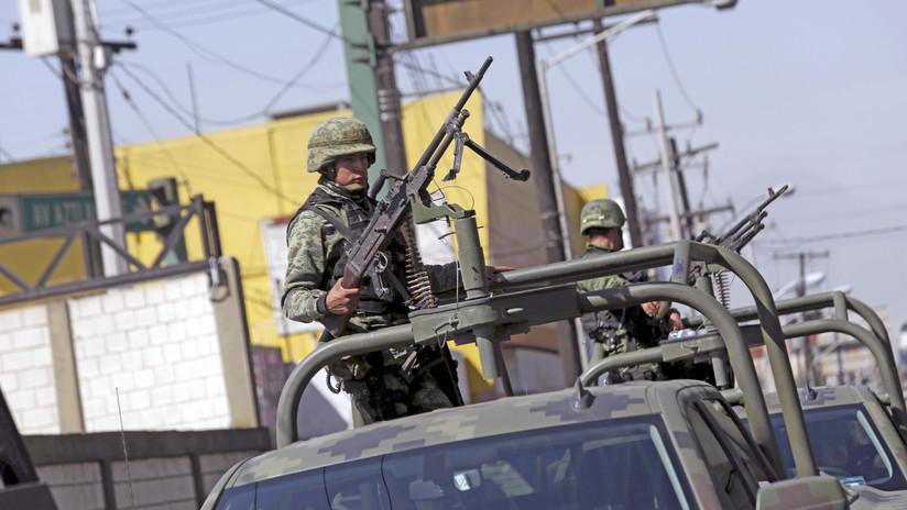 México: La Ley de Seguridad Interior, un nuevo poder para los militares antes de las elecciones