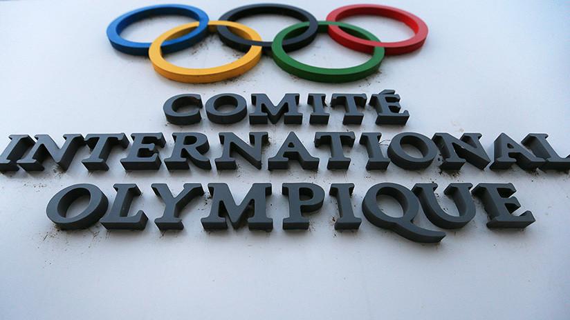 Publican criterios de estilo para los uniformes de atletas rusos en los próximos JJ.OO.