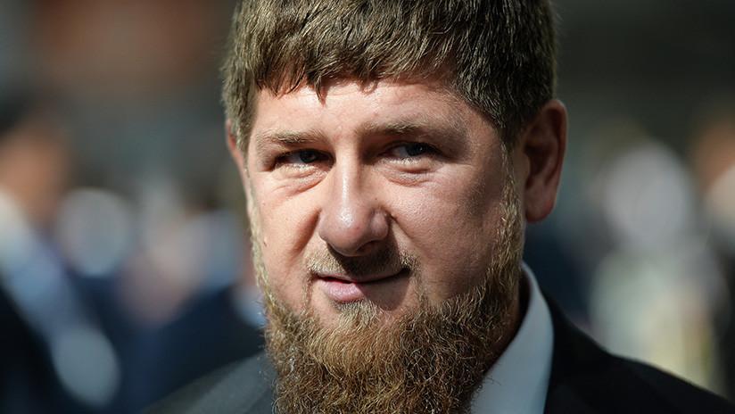 EE.UU. sanciona a 5 ciudadanos rusos bajo la 'Ley Magnitski', incluyendo al líder checheno Kadýrov