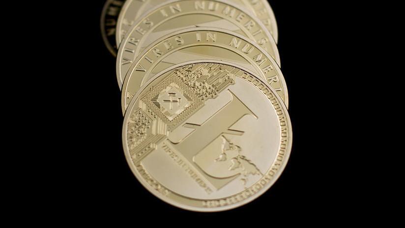 El fundador del litecóin vende todas sus monedas