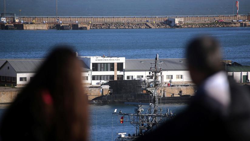 Allanan la sede de la Armada de Argentina y la fábrica que reparó el ARA San Juan