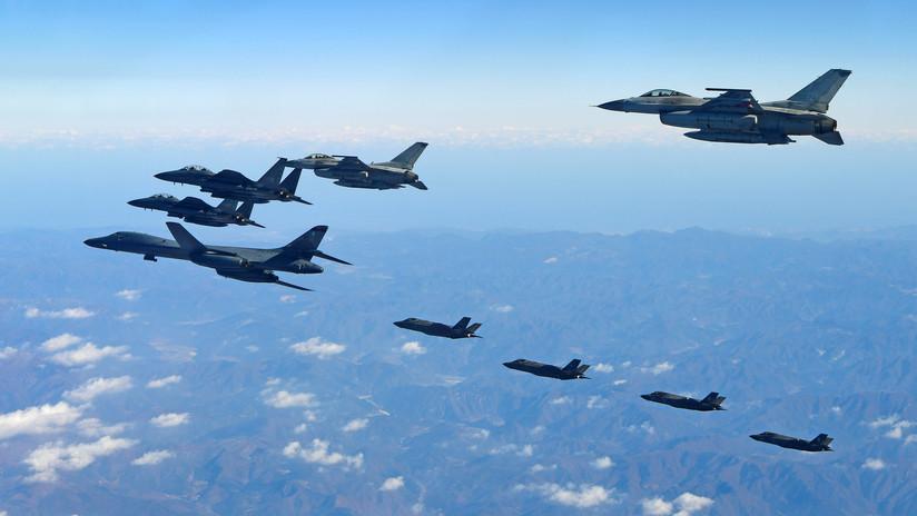 """""""No estamos bromeando"""": Aseguran que EE.UU. elabora un plan para atacar a Corea del Norte"""