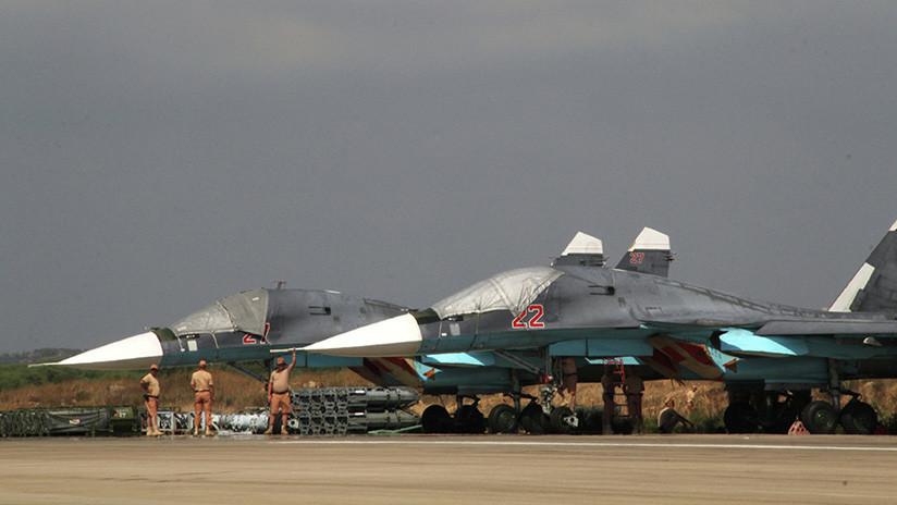 La Duma rusa aprueba un acuerdo para ampliar la base naval de Tartus en Siria