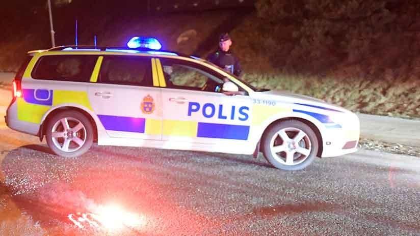 """""""No más violadores en nuestras calles"""": Suecia protesta tras violentas violaciones en grupo (VIDEO)"""