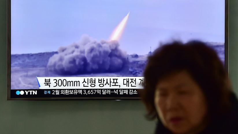 """Si EE.UU. ataca a Corea del Norte """"puede producirse un apocalipsis"""""""