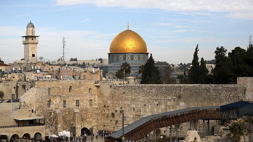 128 países de la ONU aprueban una resolución para que EE.UU. revierta su decisión sobre Jerusalén