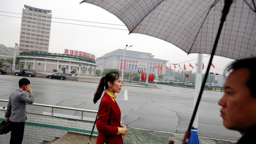 EE.UU. busca prohibir exportar alimentos a Corea del Norte en su borrador de sanciones en la ONU
