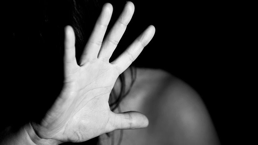 Crimen machista: un hombre golpea hasta la muerte a su amante y lo filma (FOTO)