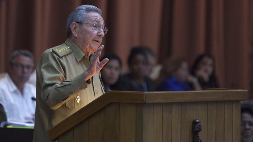 Cuba reitera que no es responsable de los ataques sónicos a diplomáticos de EE.UU.