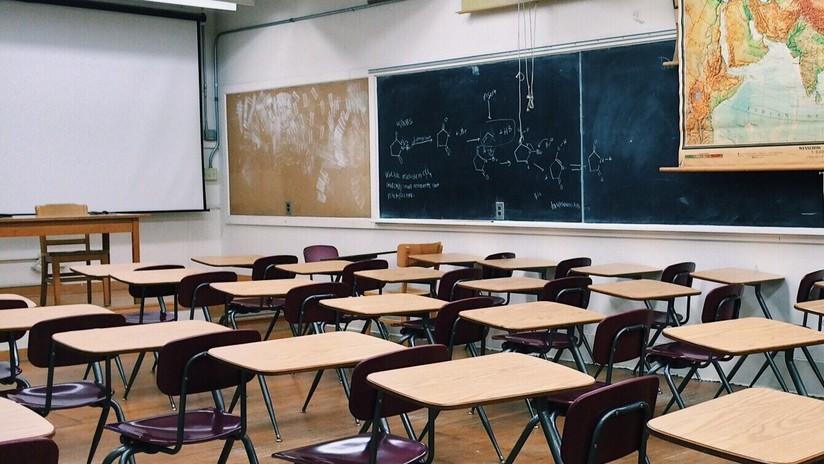 """Concejal brasileño subió en Facebook un video en el que se masturba en una escuela: """"Fue sin querer"""""""