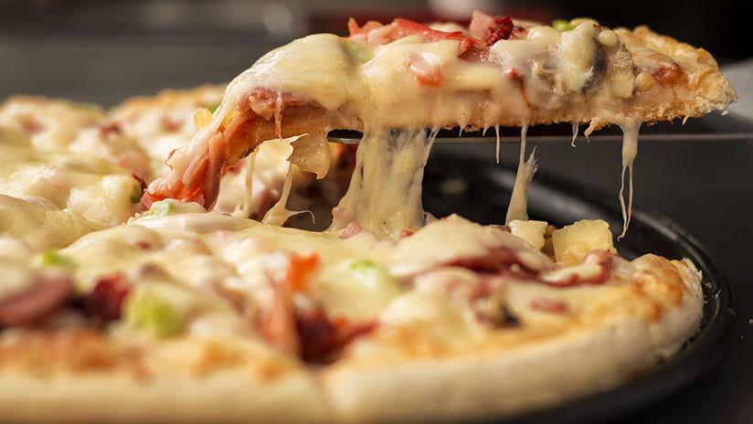 Una dieta a base de muchas calorías afecta la zona del cerebro vinculada a las adicciones