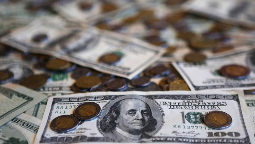 Resultado de imagen para trump y la reforma fiscal