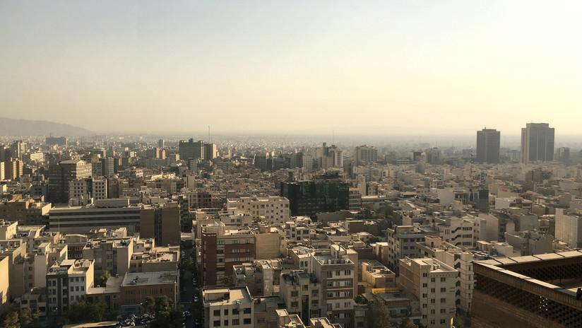 Detienen en Irán a más de 200 adolescentes por bailar y tomar alcohol