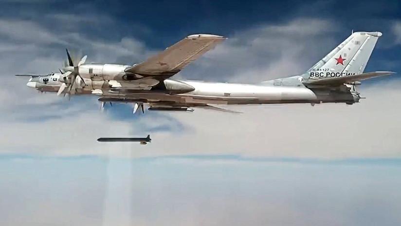 Rusia crea un nuevo misil de crucero para sus bombarderos estratégicos