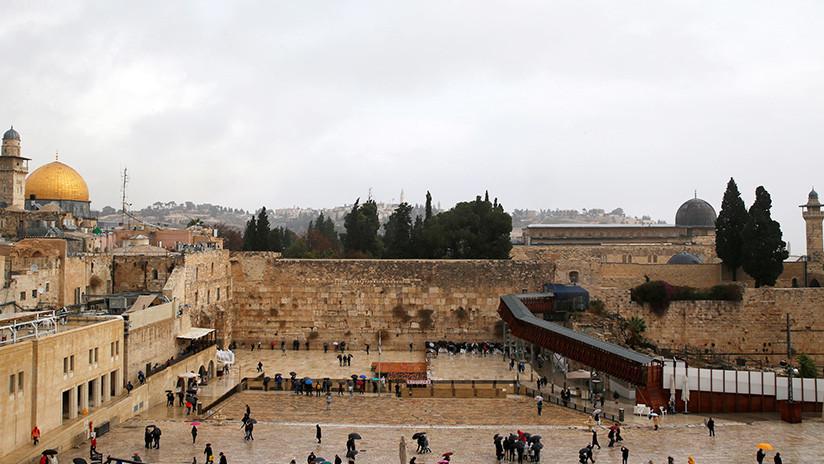 """Israel anuncia su salida de la UNESCO por los """"ataques sistemáticos"""" en su contra"""