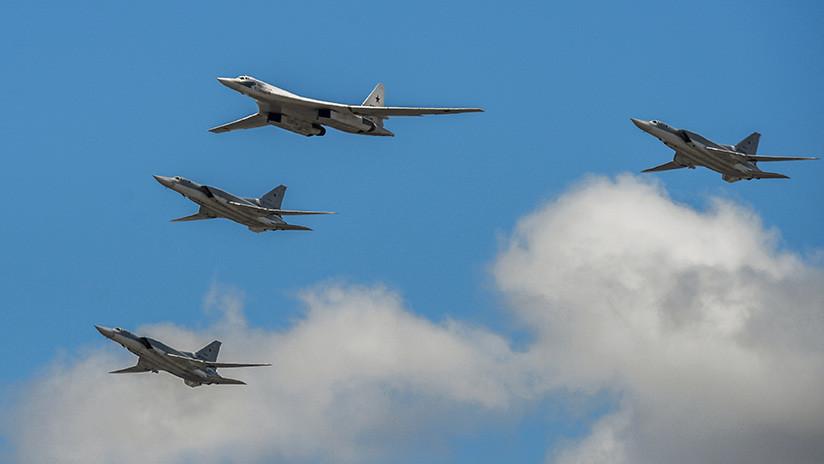 Alas nucleares: lo que la aviación estratégica de Rusia es capaz de hacer (VIDEO)