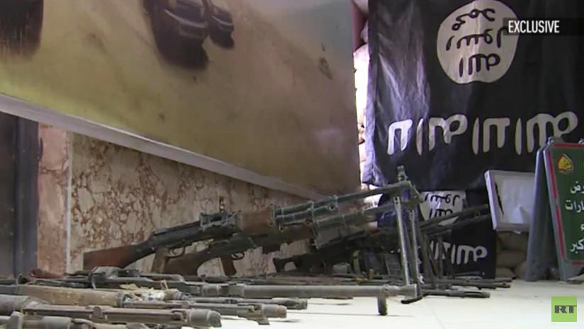 Las milicias chiitas de Irak enfrentan un futuro incierto ante la exigencia de deponer las armas