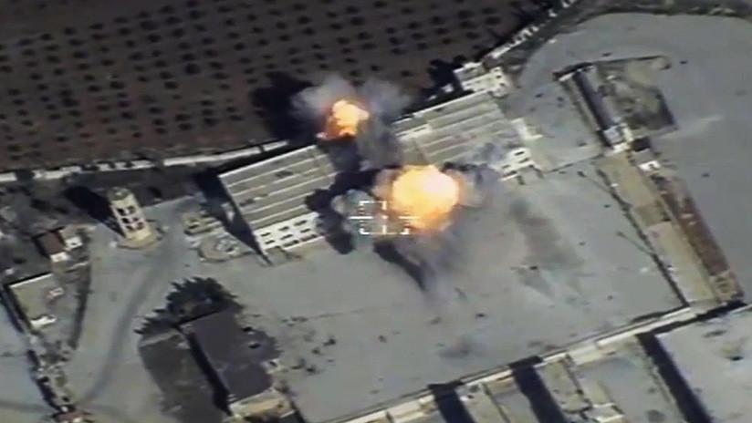 Estos misiles de la aviación rusa hacen que sea imposible escapar de su ataque