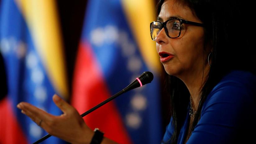 Venezuela declara personas no gratas a dos diplomáticos de Canadá y Brasil