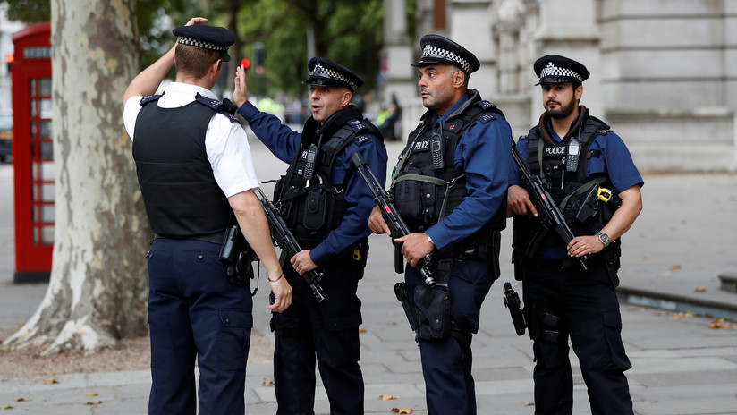 La Policía de Reino Unido atrapa a decenas de criminales con un método de 'Los Simpson'